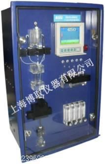电厂在线硅酸根水质分析仪