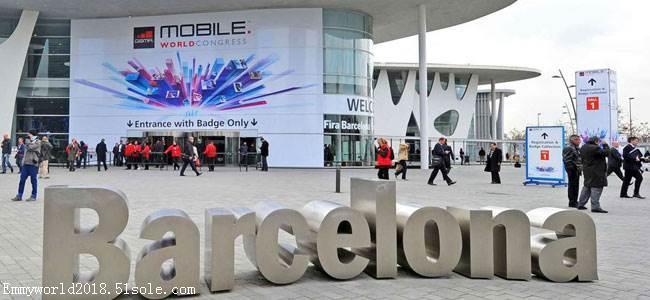 2019年世界移动通信大会展位预定Mobile World Congress德国柏林