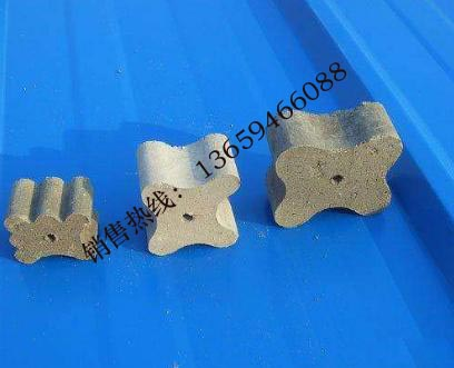 供甘肃兰州混凝土垫块和张掖高铁水泥垫块