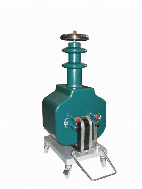 干式 交直流高压试验变压器发展趋势