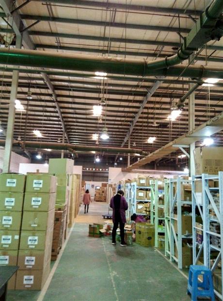 仓库出租3000平米,30平方米起租,专业仓储服务