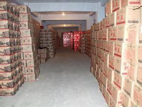 上海宝山仓库出租,环境设施优良,专业、团队管理