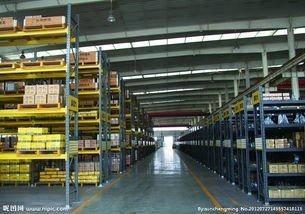 专业的仓储规划、精密的资源测算、商品分区储存,设备资源共享