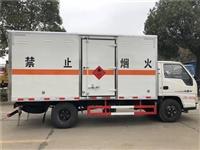 2018年宽体江铃火工品bob官方平台上户2.8吨箱长4米2出新款啦