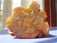 寿山石雕件鉴定特点和收购价格