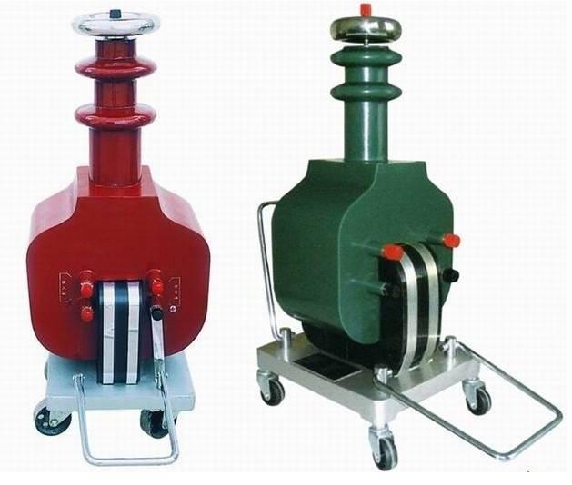 交直流高压试验变压器的高压硅堆