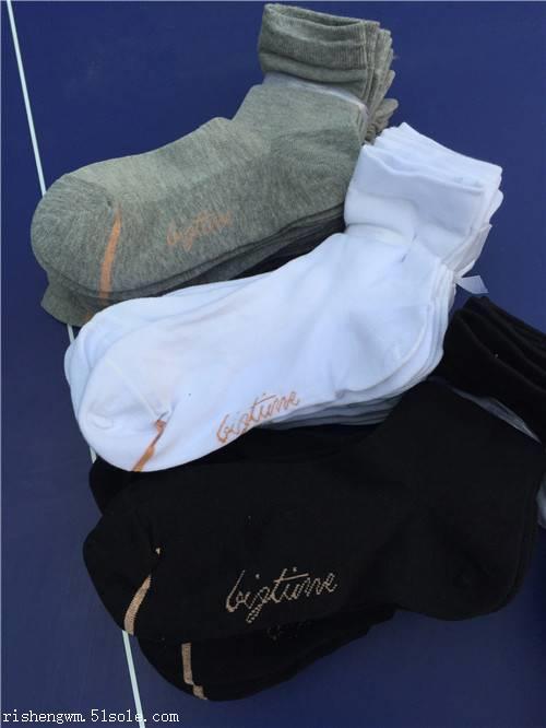日盛外贸袜子批发正品大时代袜子 船袜 隐形袜 批发外贸袜子