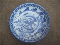 国内清朝早期青花瓷碟征集上门收购权威公司