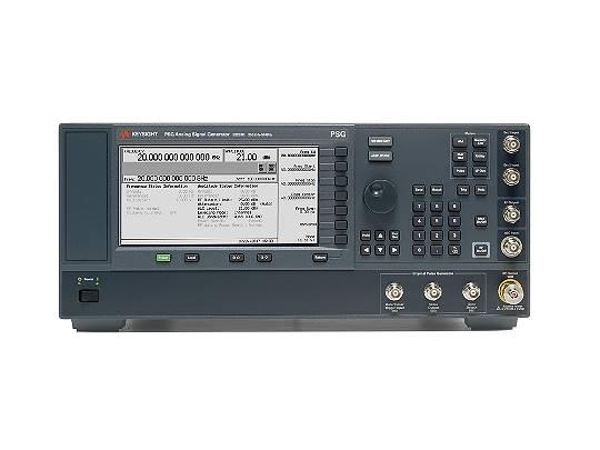 keysight E8257D PSG 模拟信号发生器