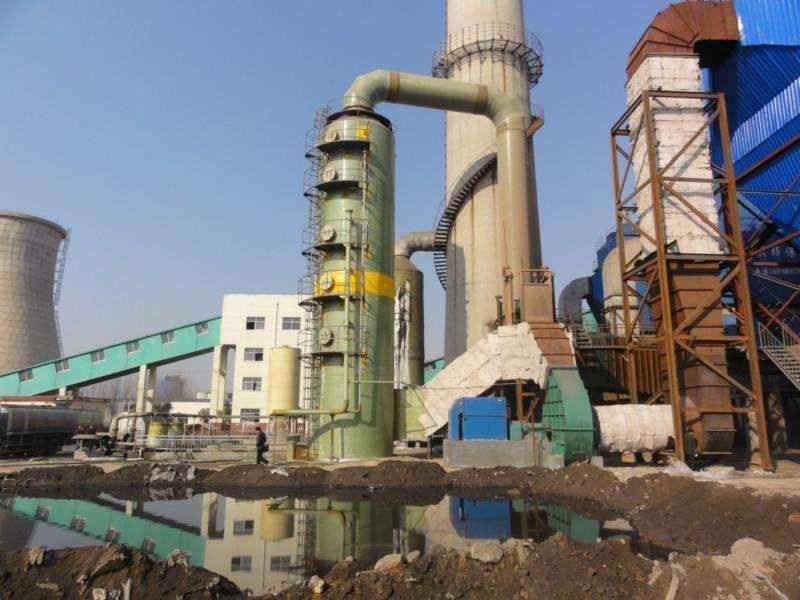 武汉砖厂脱硫塔装置现货销售