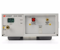 Keysight N1090A DCA-M 高精度、低成本光波形分析解决方案