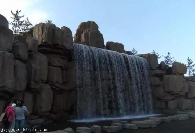 江西塑石假山工艺