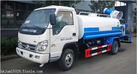 漳州哪里有卖小型洒水车