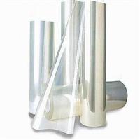 深圳PET硅胶保护膜/沙井PET保护膜分条/PET保护膜模切成型/保护膜