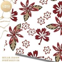 花类不锈钢彩花板,佛山水天孚集团