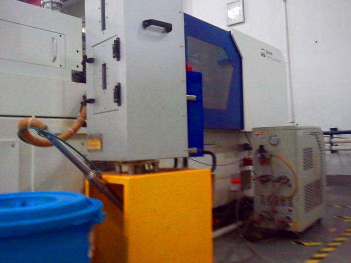 LWM水式模温机,LOS油式模温机