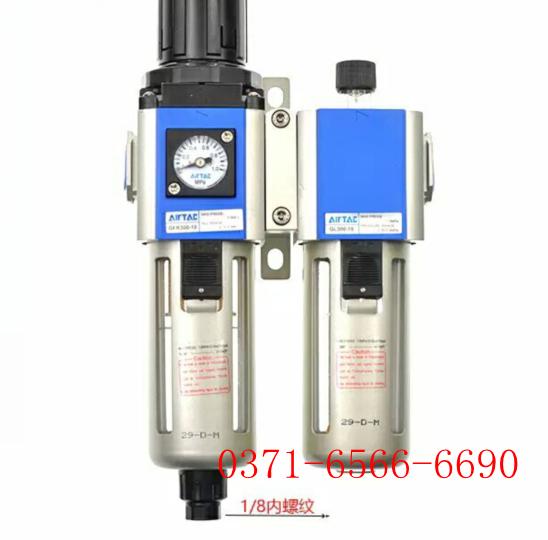 亚德客给油器GL200-06大量现货