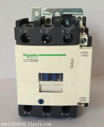 供应施耐德LC1-D150 LC1-D170 LC1-D205 LC1-D245接触器开关