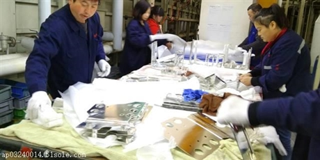 天津环保铜酸洗