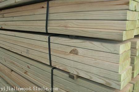 芬兰木防腐木价格