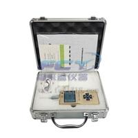 二氧化碳检测仪泵吸式二氧化碳气体探测器高精度