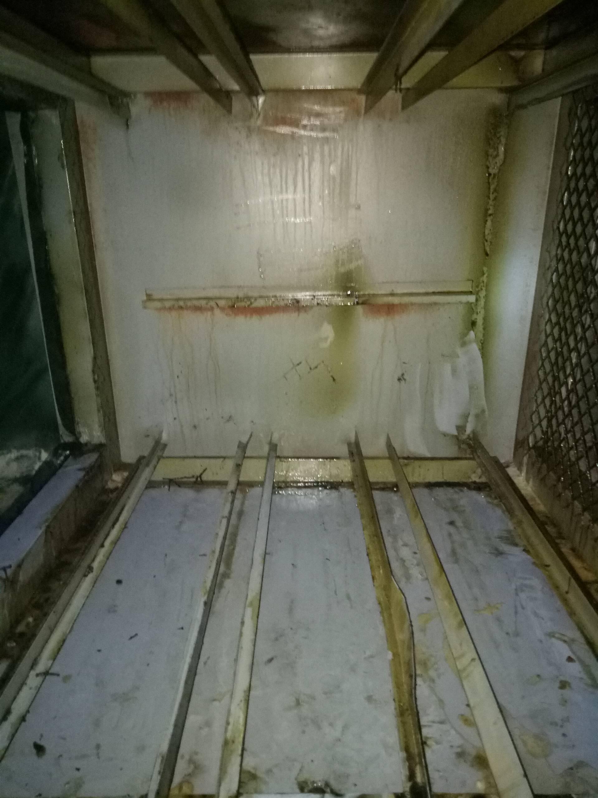 塘沽区幼儿园厨房排烟管清洗公司
