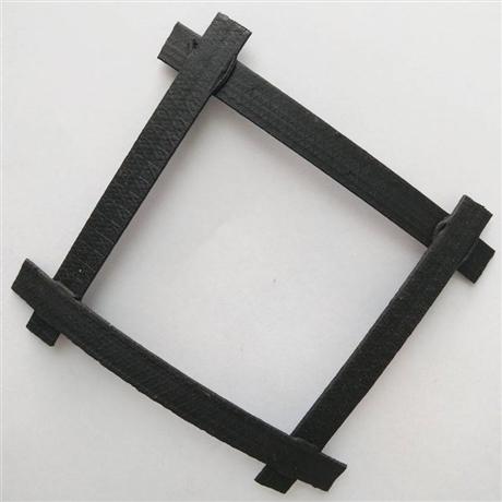 山东鲁威钢塑复合土工格栅生产厂家 专业厂家 量大从优 质量放心