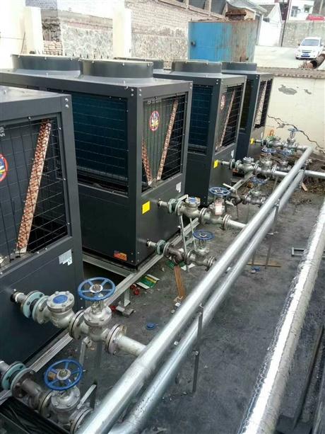开封空气能热泵多少钱