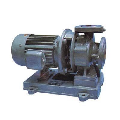 IZ65-50-125直联式泵 2.5寸卧式泵