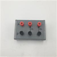 IEC60990接触电流测试网络