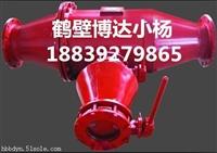 新款FZQ-K型瓦斯抽放管路快速排渣器全新報價