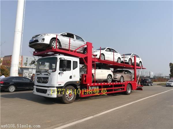 事故车托运一拖三轿运车清障车,清障车图片及价格