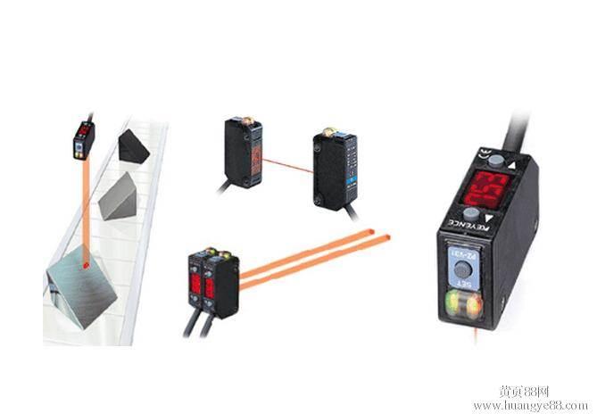 回收基恩士传感器