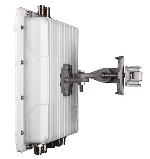 SF-5000MS骨干型千兆带宽数字无线网桥设备