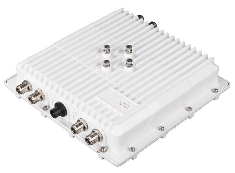 千兆网口无线网桥高带宽无线自组网