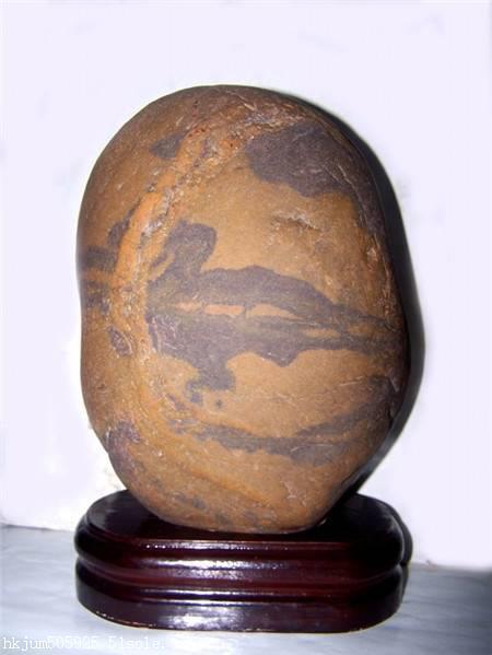 动物奇石在国内成交价格