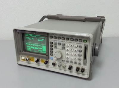 长期回收惠普8920B综合测试仪