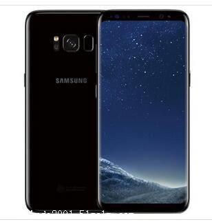 私人定制 6.2寸三星 S8+ 手机三星原装屏 全面屏 S8魔音智能手机