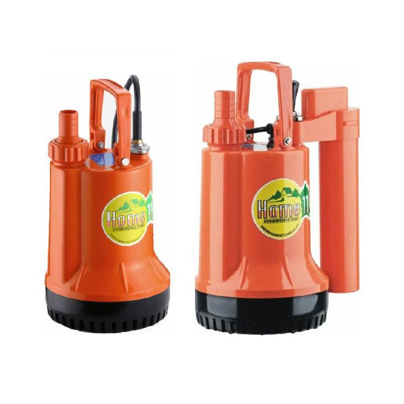 手动型潜水电泵HOME-11渔业养殖循环