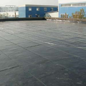 供甘肃天水防水和甘谷屋面防水材料工程