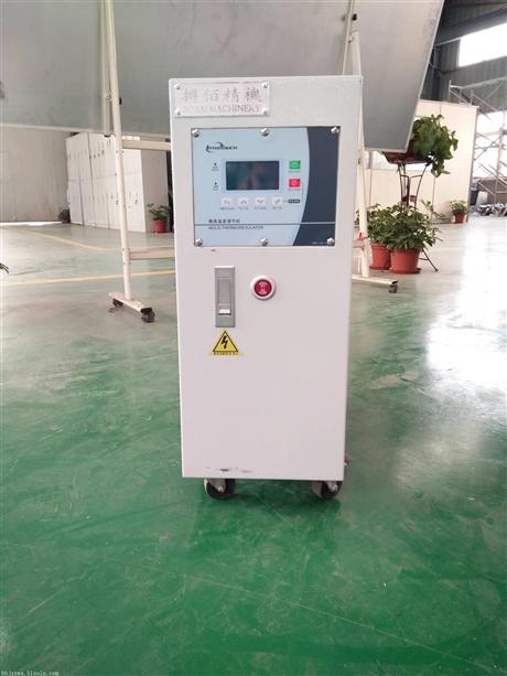 搏佰机械工业风冷式冷水机厂家直销可定制非标机