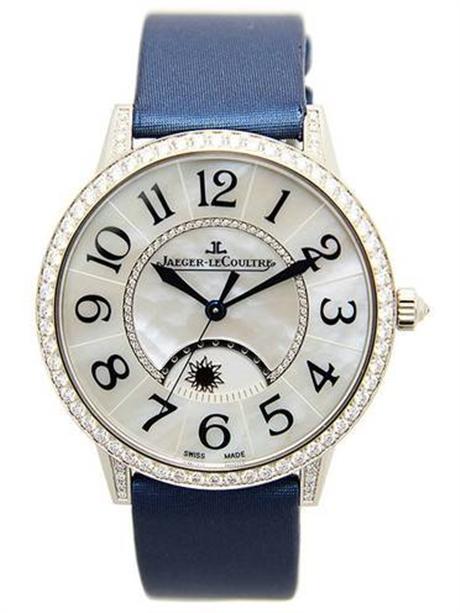 苏州高价回收二手积家手表专业回收抵押二手名表
