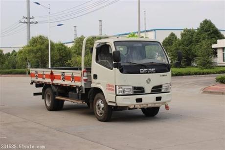 襄阳弘润公司 气瓶运输车