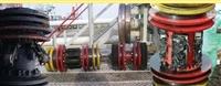 英国Pigtek石油  天然气专业管道清洁器  清管器 管道猪
