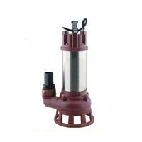 带切刀无堵塞排污泵CS-2.75S农村沼气池工厂污废水抽水泵