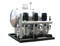 无负压供水设备厂家直销
