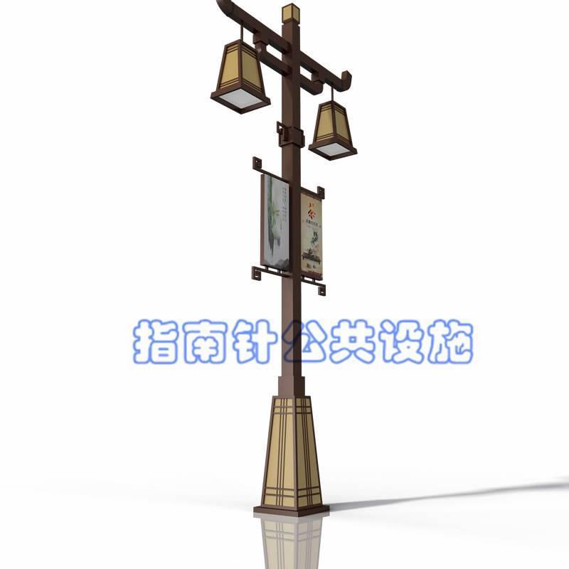 江苏指南针公共设施景观灯 厂家专业制作20年