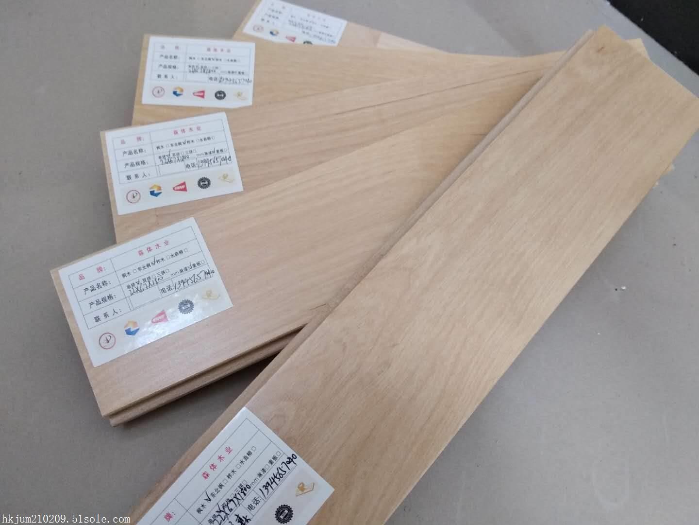 哈尔滨体育木地板厂家