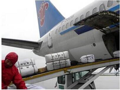 杭州到遵义航空托运费用多少V道勤物流空运专线