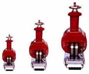 干式 交直流高压试验变压器干式优点性能与技术参数